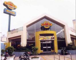 德州炸雞餐廳系列