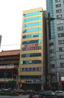 林德建設辦公大樓