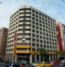 泰安產物保險大樓