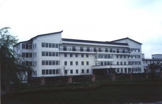鋇泰電子蘇州廠
