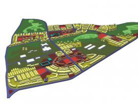 都市計畫設計
