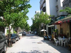 台南市永華路歷史性街道環境改善工程