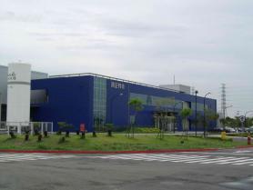 南科頂正科技廠房辦公室