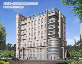 台造貿易七層廠房大樓新建工程