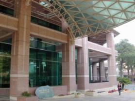 台南女子技術學院「圖書資訊大樓」