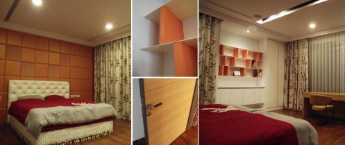 台南住宅室內設計